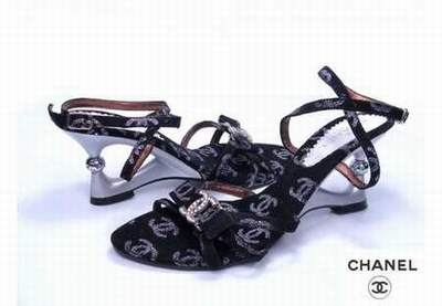 Chaussures chanel a prix discount,Chaussures chanel made china,Chaussures  chanel noir et vert 623395898ec
