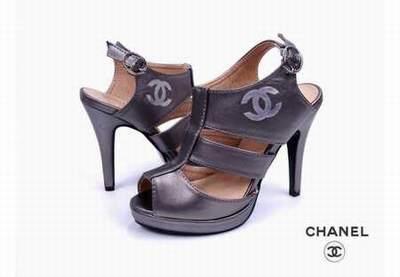 1d83117c8a64b5 basket Chaussures chanel gris,Chaussures chanel cuir pas cher,Chaussures  chanel pa cher
