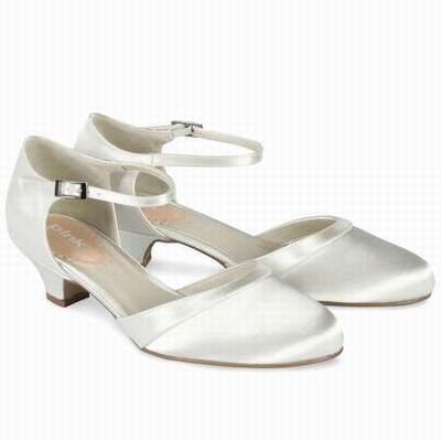 1d73a8e6d6c chaussures ivoire petit talon