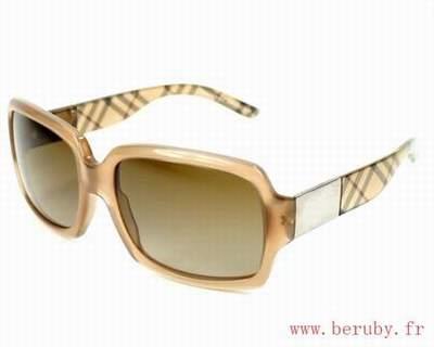 lunettes burberry femme